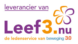 Logo Leef3nu